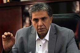 وزير البيئة خالد فهمي