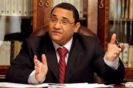 النائب عبد الرحيم علي، عضو مجلس النواب