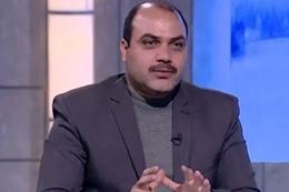 محمد الباز رئيس تحرير صحيفة الدستور