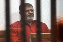 التنازل عن مرسي