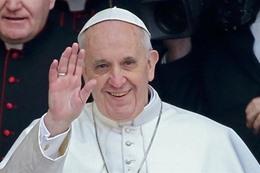 وصول وفد من روما تمهيدًا لزيارة بابا الفاتكيان