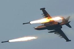 التحالف يقتل 19 مدنيًا في قصف على الموصل