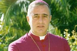 المونسيتيور برونو موازارو، سفير الفاتيكان لدى مصر