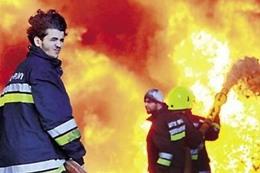 مصرع عامل مصري في حريق بالأردن