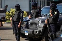 ضبط 1362 متهما بينهم 42 محكوما عليهم بالإعدام