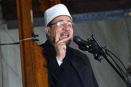لدكتور محمد مختار جمعة، وزير الأوقاف