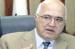 المستشار محمد زكي نائب رئيس مجلس الدولة