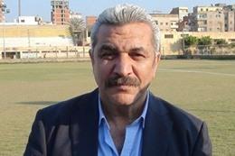 النائب محمود شحاتة عضو مجلس النواب