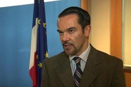 المتحدث باسم وزارة الشؤون الخارجية الفرنسية