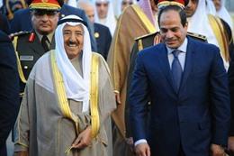 """""""السيسي"""" يزور الكويت الثلاثاء المقبل"""