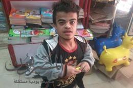 """محمد شعبان: """"أكتر حاجة تعباني إني بشتري ملابس أطفال"""""""