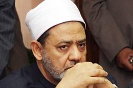 «القضاء الإدارى» ترفض دعوى إعفاء شيخ الأزهر من منصبه