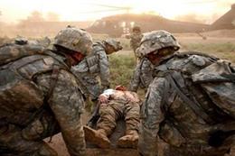 مقتل جندي أمريكي في الموصل