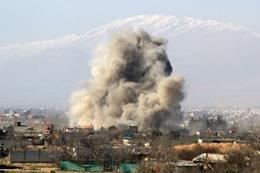 مقتل 3 أشخاص في قصف روسي على حماة