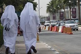 الإعدام لقطري قتل بريطانية