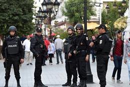 مقتل إرهابي وآخر يفجر نفسه في سيدي بوزيد