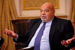 المستشار أحمد مكي وزير العدل الأسبق