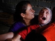 الإدارية تحيل واقعة وفاة طفلة الختان للتحقيق