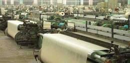 أصحاب مصانع الغزل والنسيج يستغيثون بمحافظ القليوبية