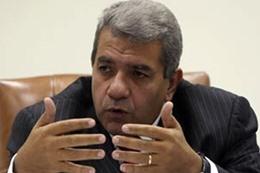 الدكتور عمرو الجارحى، وزير المالية