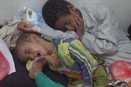 """الصحة العالمية: تفشي """"الكوليرا"""" في اليمن"""