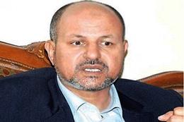 الصحفي جمال سلطان