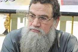 """عبود الزمر، القيادي بالبارز بـ """"الجماعة الإسلامية"""""""