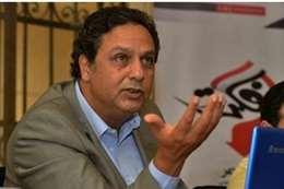 الدكتور حازم عبدالعظيم