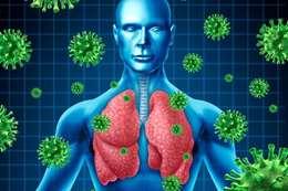 الفيروسات الغامضة