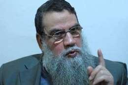 الشيخ عبود الزمر، عضو مجلس شورى الجماعة الإسلامية
