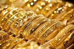 انخفاض في أسعار الذهب