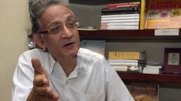 السناوي: أزمة خطيرة بين مصر وقطر يوليو القادم