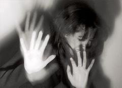 اغتصاب زوجة ضابط وسرقتها بالإكراه على الدائري