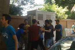 """أولياء الأمور في حالة فزع من مشاحنات طلاب """"عبد الناصر"""""""