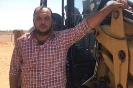 عامل مصرى ينقذ سعوديين
