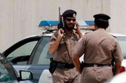 قوات الأمن السعودية تقتل إرهابيين في مكة