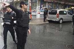 مقتل خمسة أشخاص في حديقة مائية بتركيا