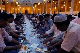المسلمون لا يصومون رمضان في موعده الحقيقي