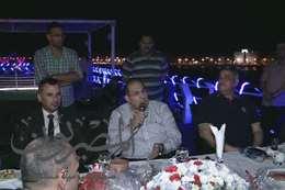وقف سحب القة من محافظ سوهاج بعد وجبة إفطار مع الأحزاب السياسية