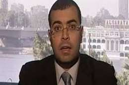 سامح أبو عرايس