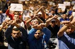 مسيرات احتجاجية في عيد الفطر بالمغرب