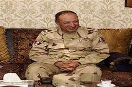 قائد المنطقة الشمالية العسكرية، اللواء أركان حرب محمد لطفي يوسف