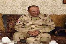 مصرع قائد المنطقة الشمالية العسكرية بالبحيرة
