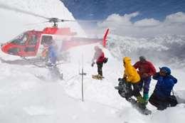 الجبل الفتاك يثير حيرة السلطات المسئولة