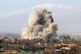 قصف متبادل بين إسرائيل والنظام السوري