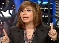 لميس الحديدي عن سد النهضة: تقبلنا الأمر الواقع