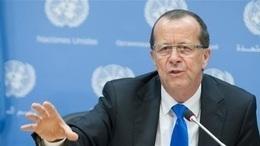 كوبلر: دعم «الوفاق» الليبية يتهاوى