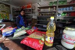 برلماني: مصر لديها مشاكل في منظومة التموين
