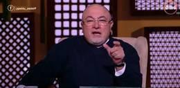 خالد الجندي: مخدر الأفيون عليه زكاة واجبة