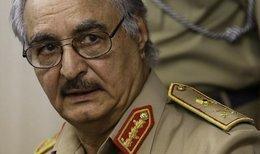تفاصيل صفقة ترامب وبوتين حول ليبيا